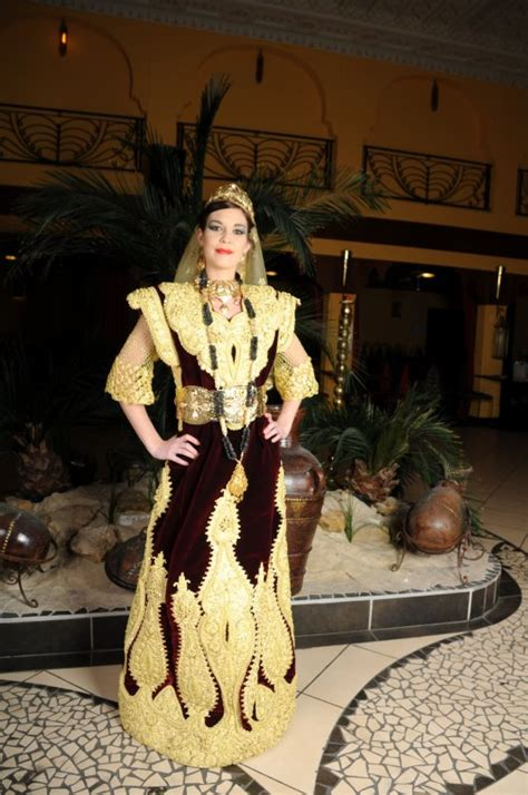 gandoura annaba de magazine chahinez 2015 gandoura annaba 2015 2015 les robes de constantine