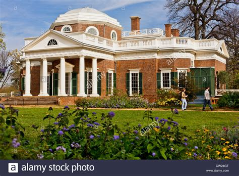 charlottesville architects monticello inspired by palladio architect