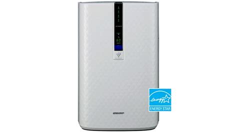 Sharp Air Purifier Kc A50y W B kc 850u plasmacluster air purifier humidifier sharp