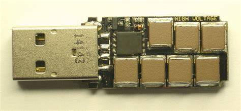 Usb Killer usb killer is a booby trap that electrocutes your computer