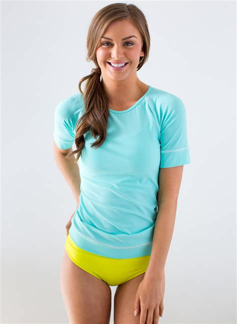 Diving 13 Raglan 8 bathing suits you can actually wear for swimming