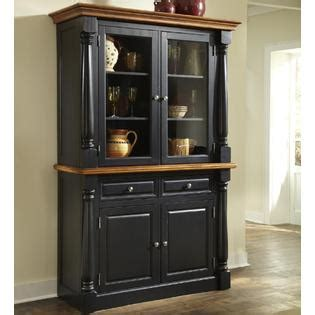 kitchen buffet and hutch furniture home styles monarch buffet and hutch home furniture