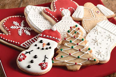 images of christmas baking baking beautiful holiday cookies flourish king arthur