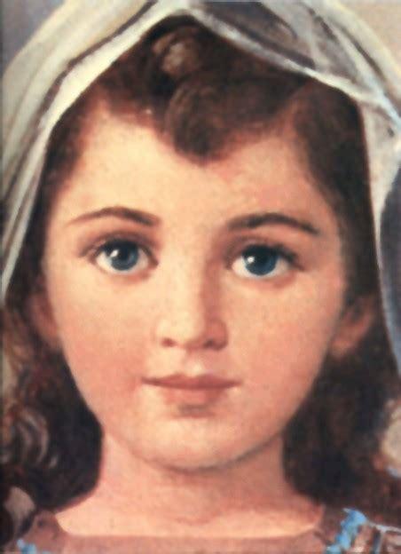imagenes de la virgen maria de niña nacimientovirgenmaria