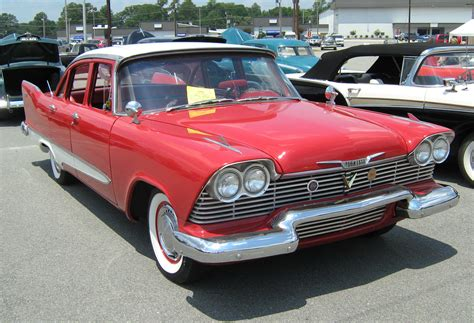 the plymouth file 1958 plymouth savoy 4 door f jpg wikimedia commons