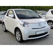 Toyota IQ  Wikipedia
