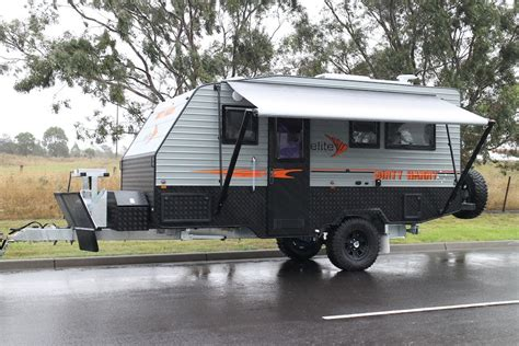 Dirty Harry 16ft   Lewis RV