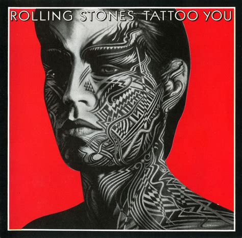rolling stones tattoo you songs the rolling stones you 1981 cdcbs 450198 2