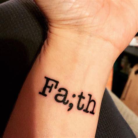 small faith tattoos pin by erica watson on tattoos