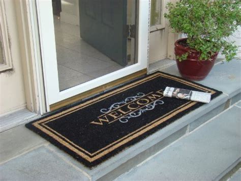 Front Door Carpet Mat Top 5 Best Door Mats Outdoor For Sale 2016 Product
