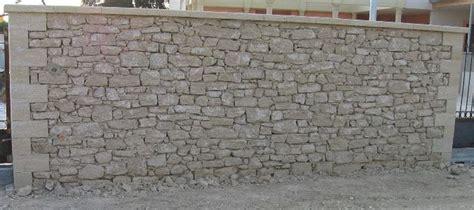 a batir utilisez la naturelle du gard pour vos murs