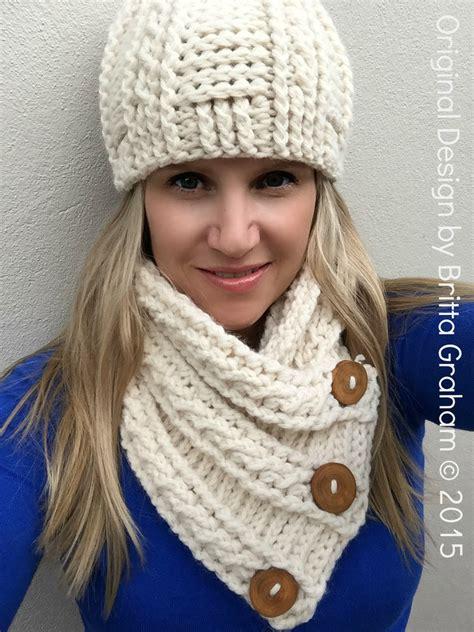 crochet beanie pattern thick yarn free crochet scarf patterns using bulky yarn crochet and