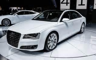 Audi A 8 2014 Audi A8 2014