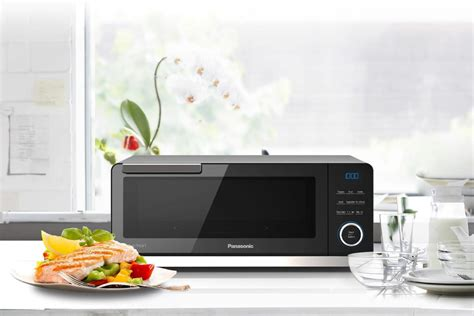 panasonic unveils countertop induction oven digital trends