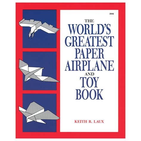 paper planes books the world s greatest paper airplane and book w51093