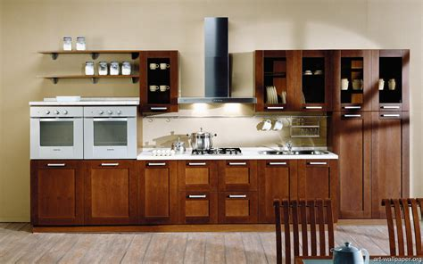 kitchen furniture wallpapers and images wallpapers kitchen wallpaper