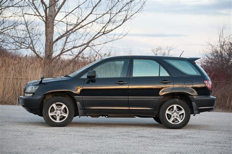 1999 toyota harrier 1999 toyota harrier lexus rx right drive