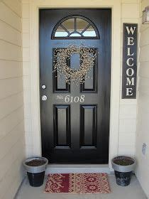 front door colors for beige house 25 best ideas about beige house exterior on pinterest