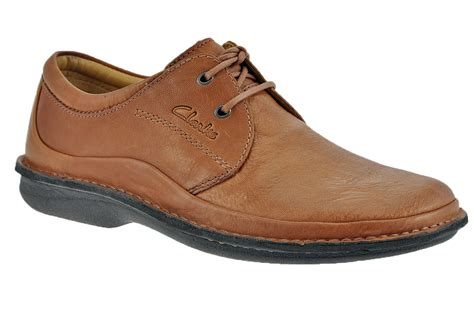 Sepatu Clarks Active Air clarks sentry active air casual gr 45 herrenschuhe fashion ebay