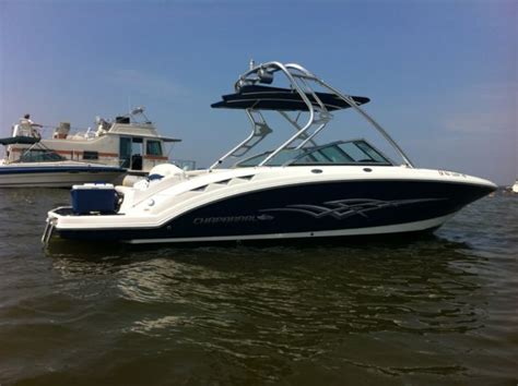 wakeboard boat hours 2008 chaparral sunesta 244 wakeboard bowrider boat 255