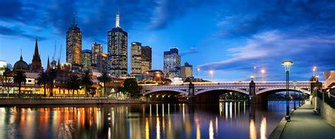 Landscape Photos Melbourne The Of Melbourne City Photos