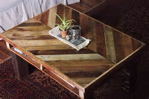Pallet Coffee Table Diy Pallet Pedestal Coffee Table Upcycled Pallet » New Home Design