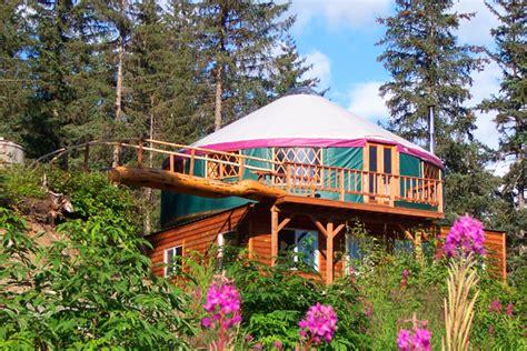 yurt house piggies pleasures what tha yurt