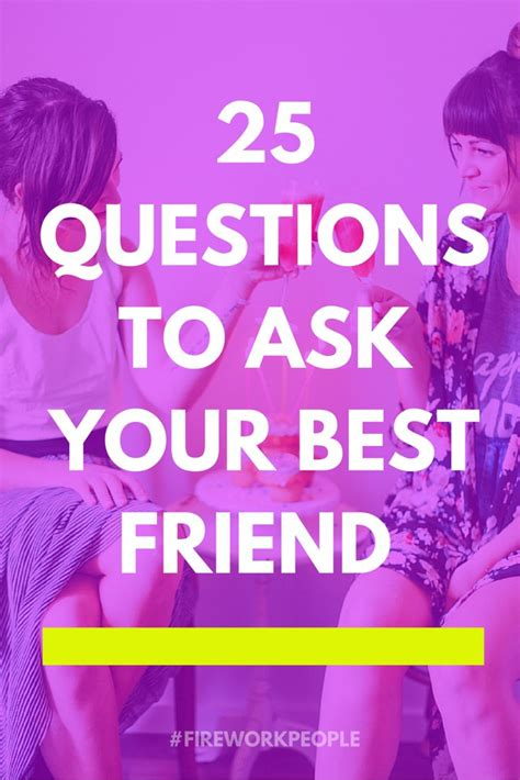 questions for friends 10 best images about best friends on 100