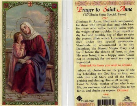 catholic cards prayer card for special favor catholic
