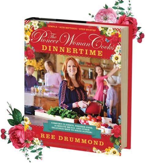 pioneer woman ree drummond juggles new cookbook cookware show enter for the chance to win all four of ree drummond s