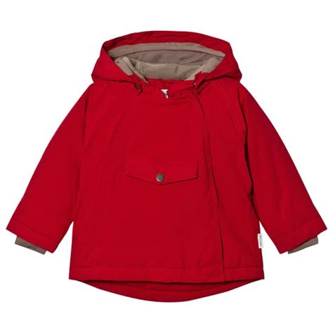 mini a ture jacke wang mini a ture wang jacket scooter babyshop
