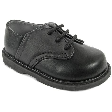 baby boy oxford shoes steps baby boy s clay black oxford dress shoe