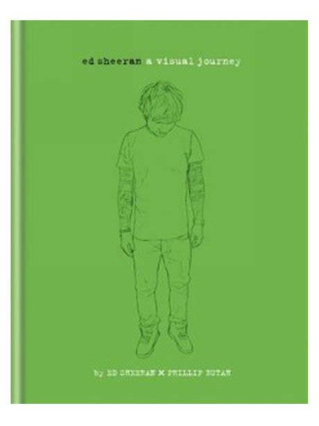 harry styles biography book ed sheeran a visual journey the best biographies of