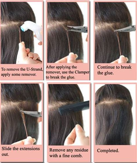 hair treatments after weave removal extension hair invisible strand hair weave