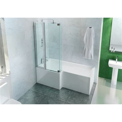 square shower baths cleargreen baths eco square bath screen cleargreen baths from homecare supplies uk