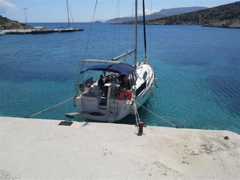 boat cruise greece islands minor cyclades sailing tour sailing the greek islands