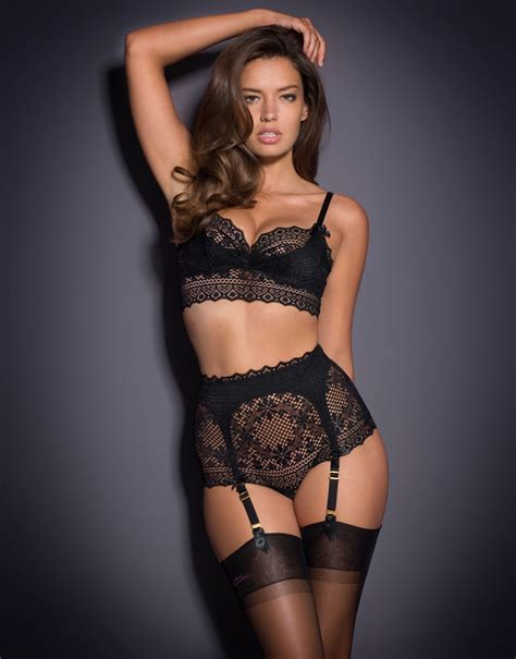 agent provocateur luxury lingerie hosiery swimwear agent provocateur spring summer 2015 clothing style