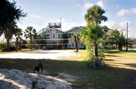 Anillla Edisto Beach Rentals Houses For Rent In Edisto Sc