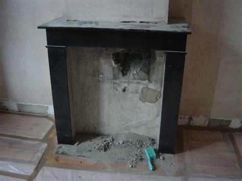 habillage cheminee marbre la maison du sart notre premi 232 re maison 224 r 233 nover 224