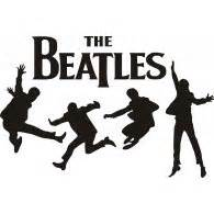 The Beatles Black Logo united kingdom brands of the world