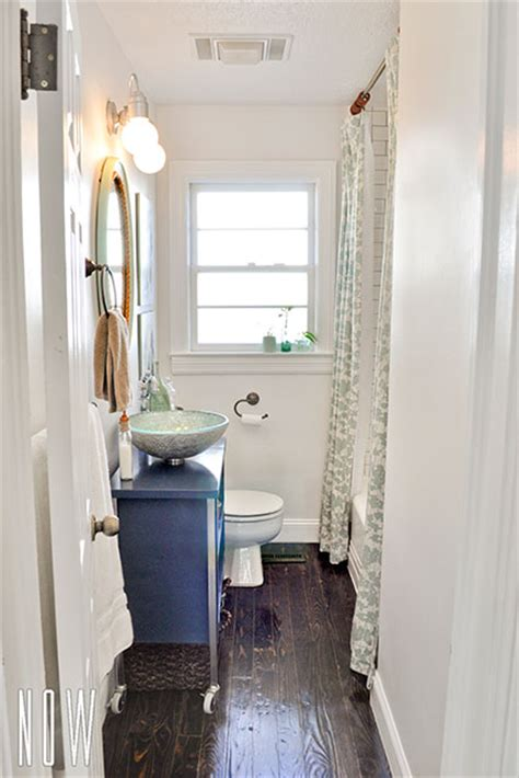 cheap diy bathroom renovations diy budget bathroom renovation reveal interior design