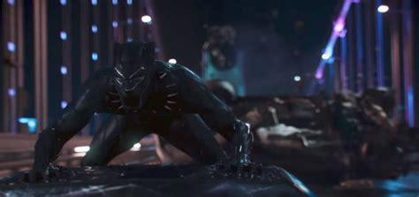 nowy film z marvela black panther pierwszy zwiatun filmu zapowiada się świetnie