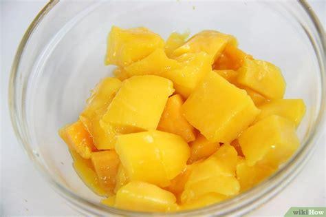 cara membuat jus mangga dlm bhs inggris resep jus mangga dalam bahasa inggris jus asam boi limau