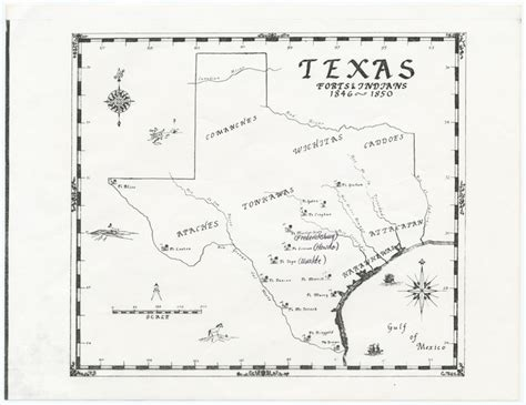 texas map 1850 17 best images about 4th grade soc st on economics student and the social