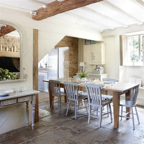 country homes interior design 25 best ideas about painted farmhouse table on