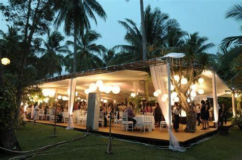 """Wedding Venue """"Garden Party"""" di Bandung   wedding theme"""