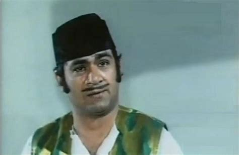 film jan rambo famous comedian of lollywood afzal khan aka jan rambo
