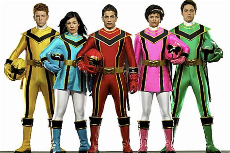 Baju Anak Square Dress Yellow Gi 430 power rangers mystic 蝌 237 蝪e anime a