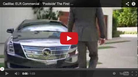 blond guy in the cadillac commercial 2014 cadillac elr who is the actress in cadillac escalade commercial autos