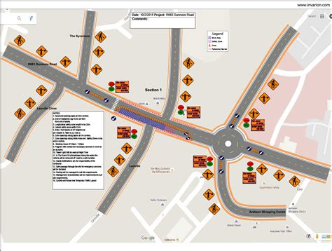 site traffic management plan template road traffic management plans web traffic management
